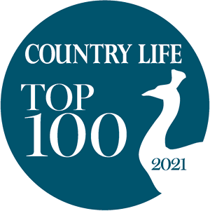Country House Top 100